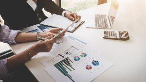 Analizzare il business di un'azienda